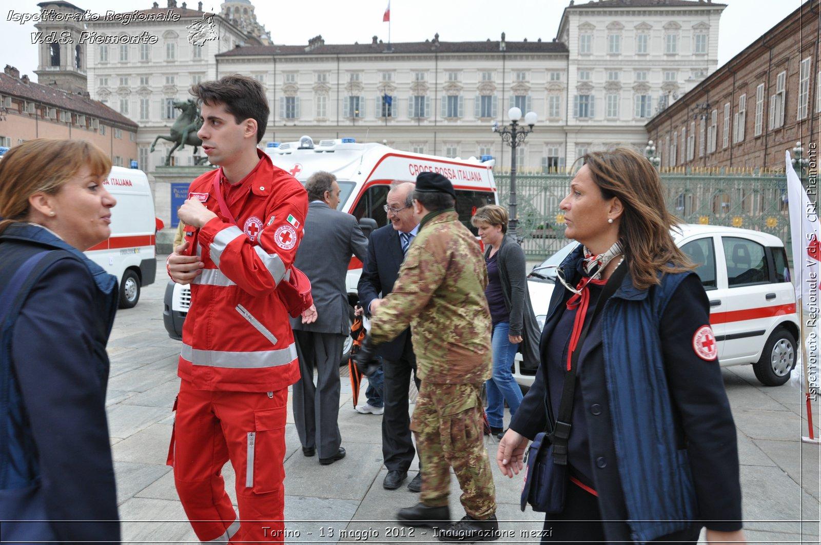 Elicottero Croce Rossa Italiana : Torino maggio inaugurazione mezzi croce